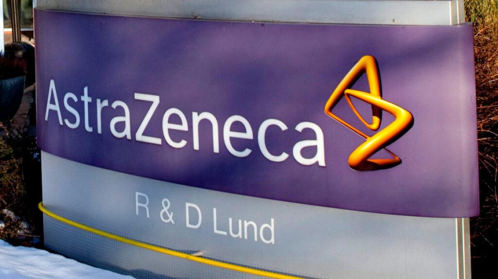 AstraZeneca empieza ensayos clínicos de un fármaco contra Covid-19