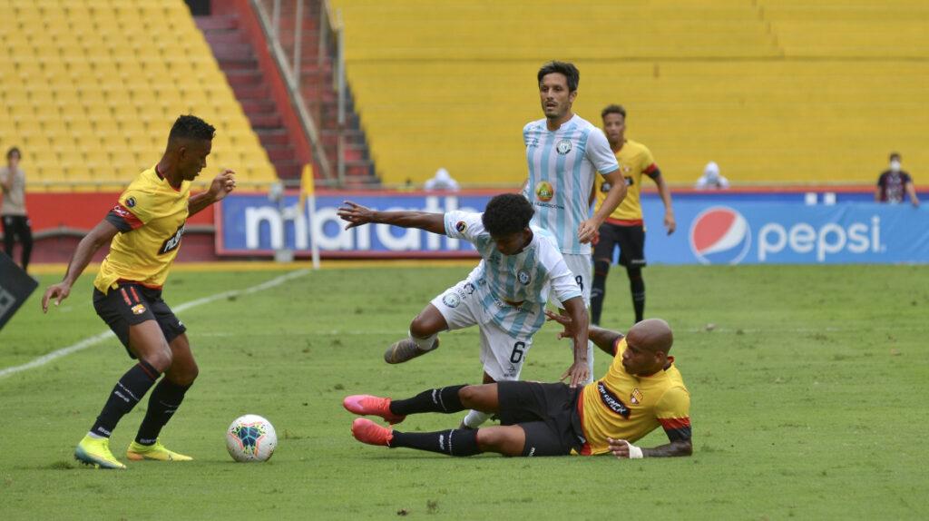 Equipos de LigaPro exigieron traslados cortos para la reanudación del torneo
