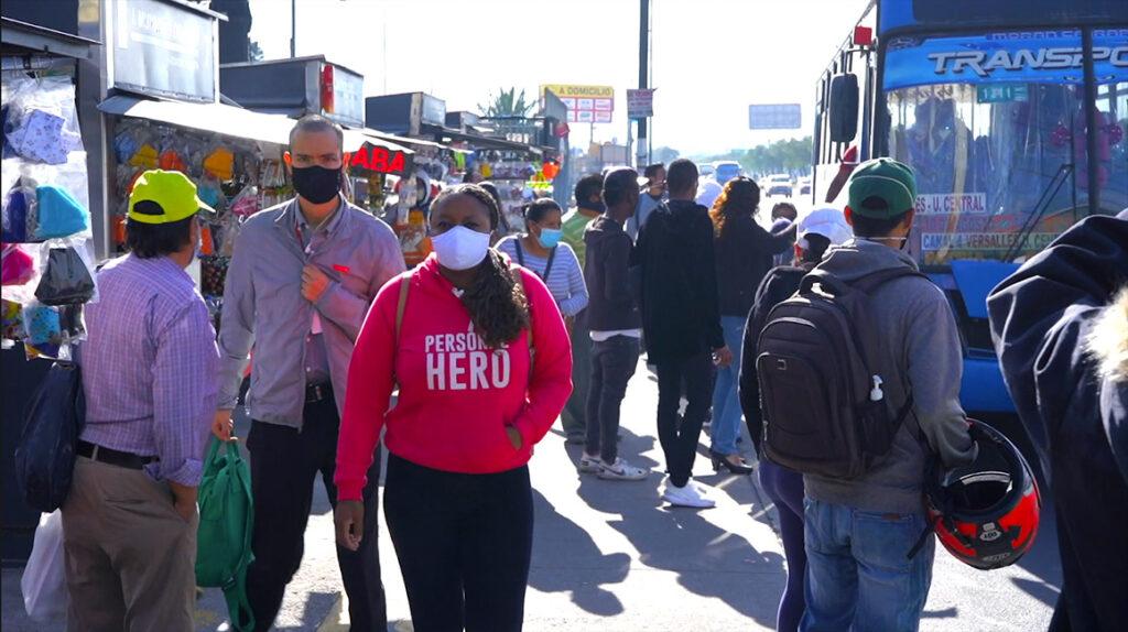 4 de noviembre: Ecuador llega a las 8.394 muertes por Covid-19
