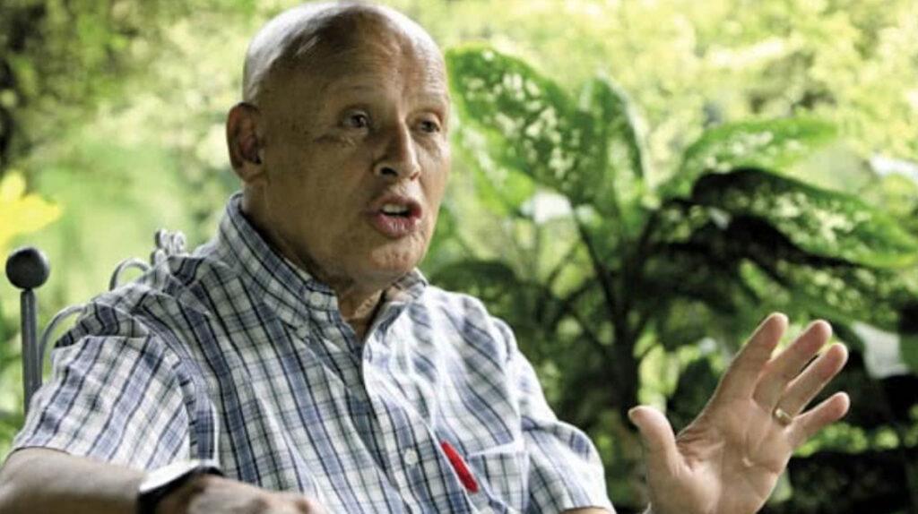 Fallece Gabriel Ochoa Uribe, el técnico más ganador del fútbol colombiano