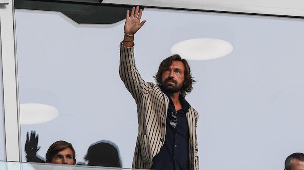 Andrea Pirlo no tendrá en cuenta a Gonzalo Higuaín para la próxima temporada