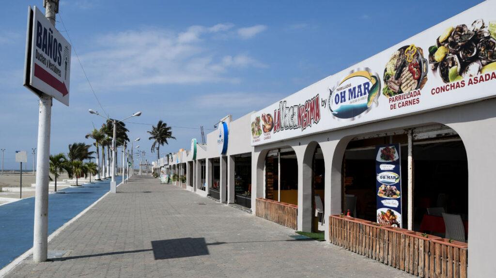 Indecisión de autoridades provoca más pérdidas para el turismo