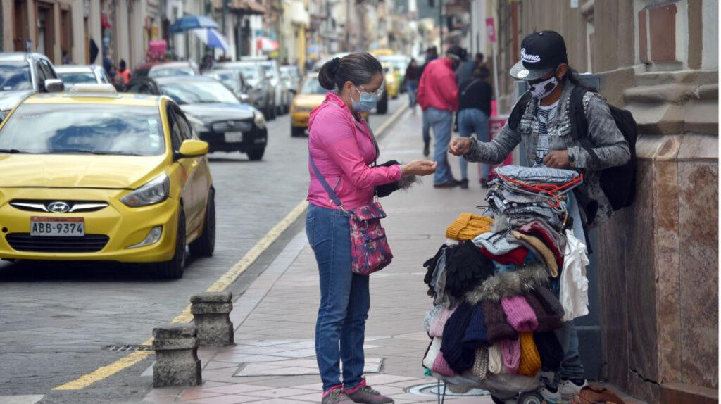 Desempleo y empleo inadecuado crecen durante la pandemia