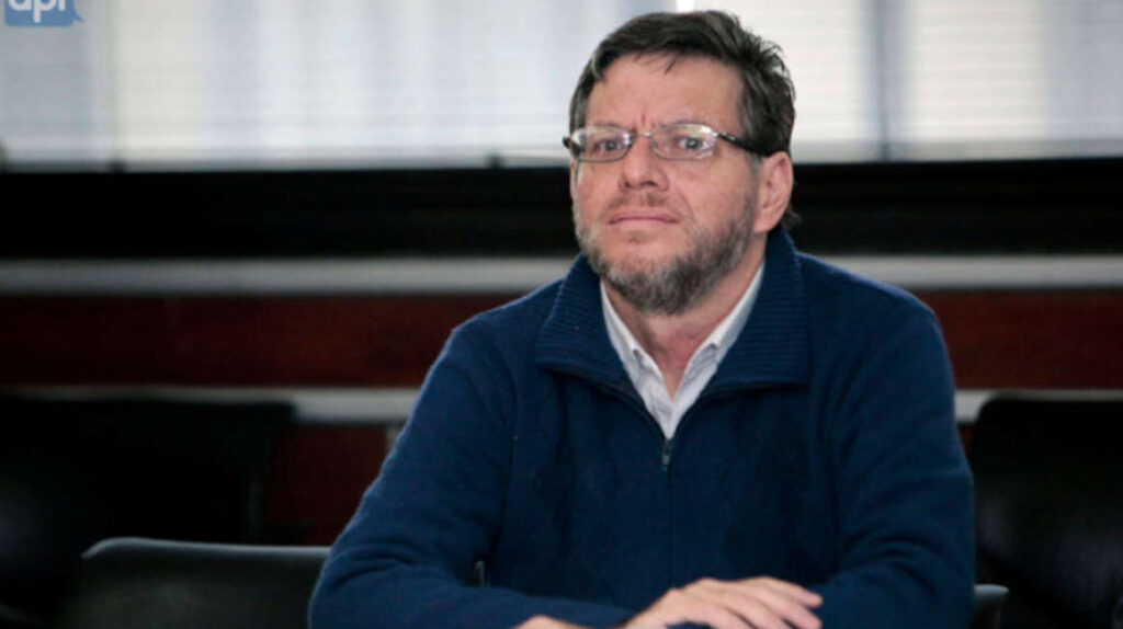 Exministro correísta, sentenciado por caso Odebrecht, liberado anticipadamente