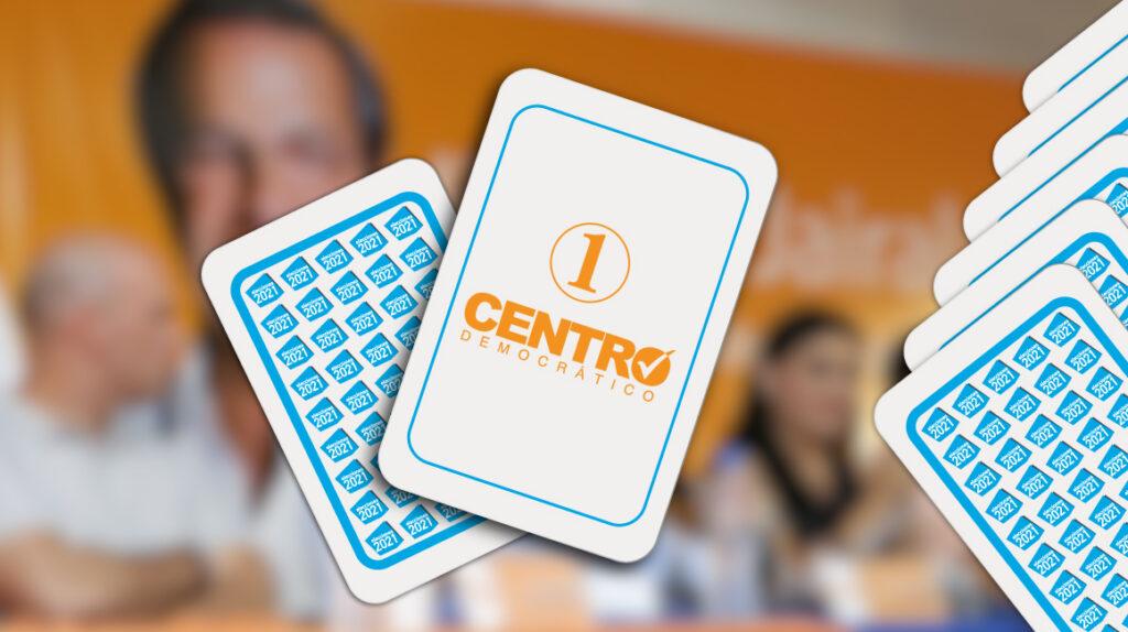 Los jugadores de 2021: Centro Democrático es el comodín del correísmo