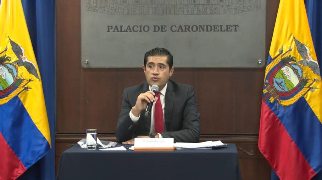 Reestructuración de bonos Global de Ecuador obtuvo el 97,85% de aprobación