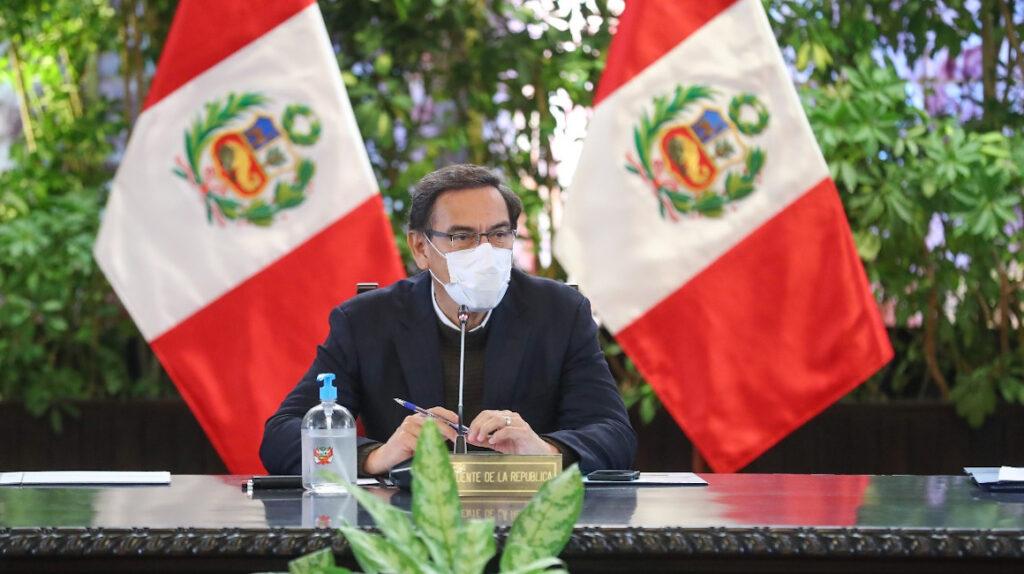 Perú autoriza contratar médicos extranjeros para combatir brote de Covid-19