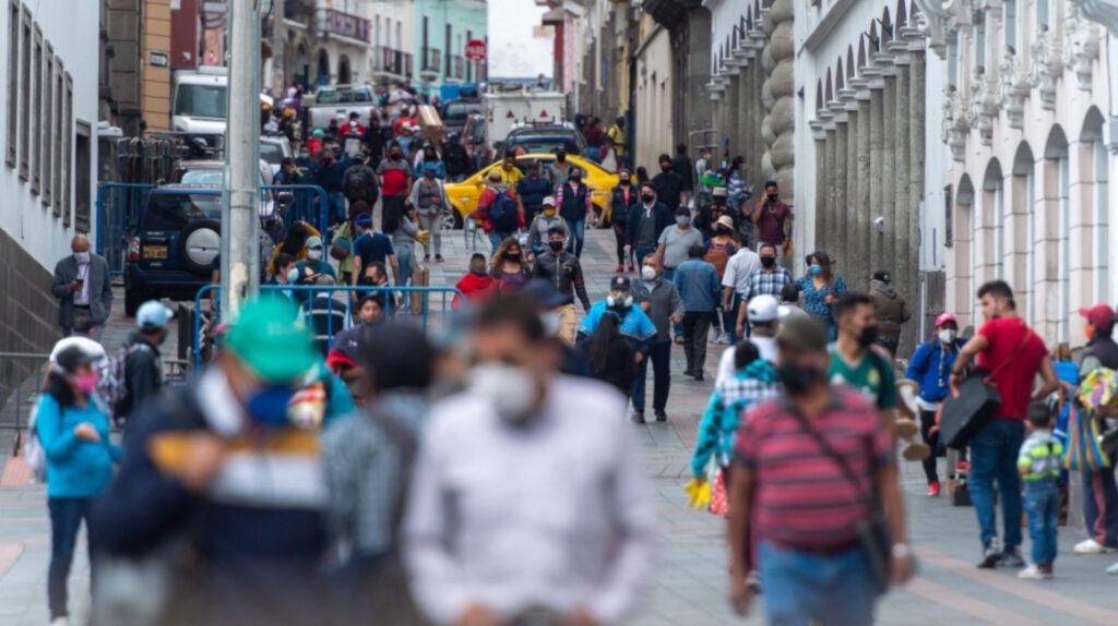 FMI: urge protección social ante incremento de la pobreza en Ecuador