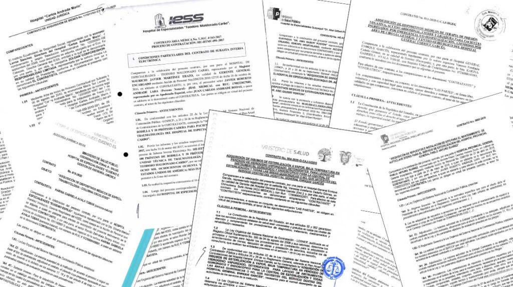 Caso Zoldan: proveedores se turnaban para ganar contratos