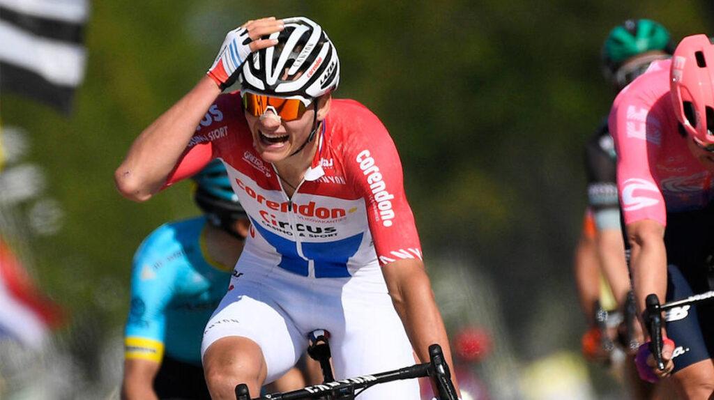 Suspendida la clásica ciclista Amstel Gold Race por el coronavirus