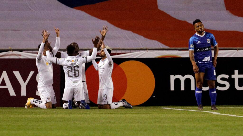 Fecha, hora y TV del sorteo de octavos de final de la Conmebol Libertadores