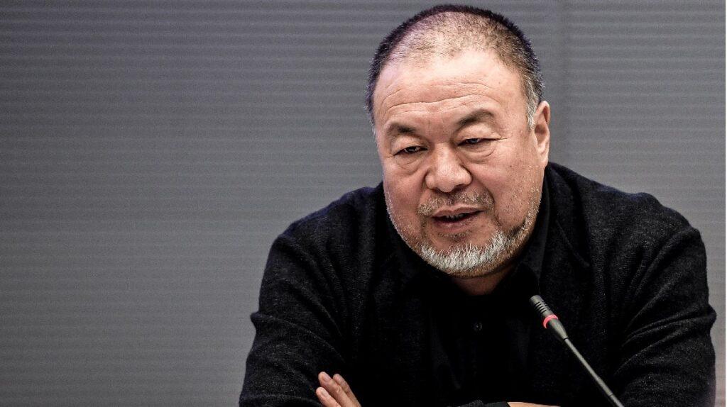 Artista chino lanza un documental sobre el confinamiento de Wuhan