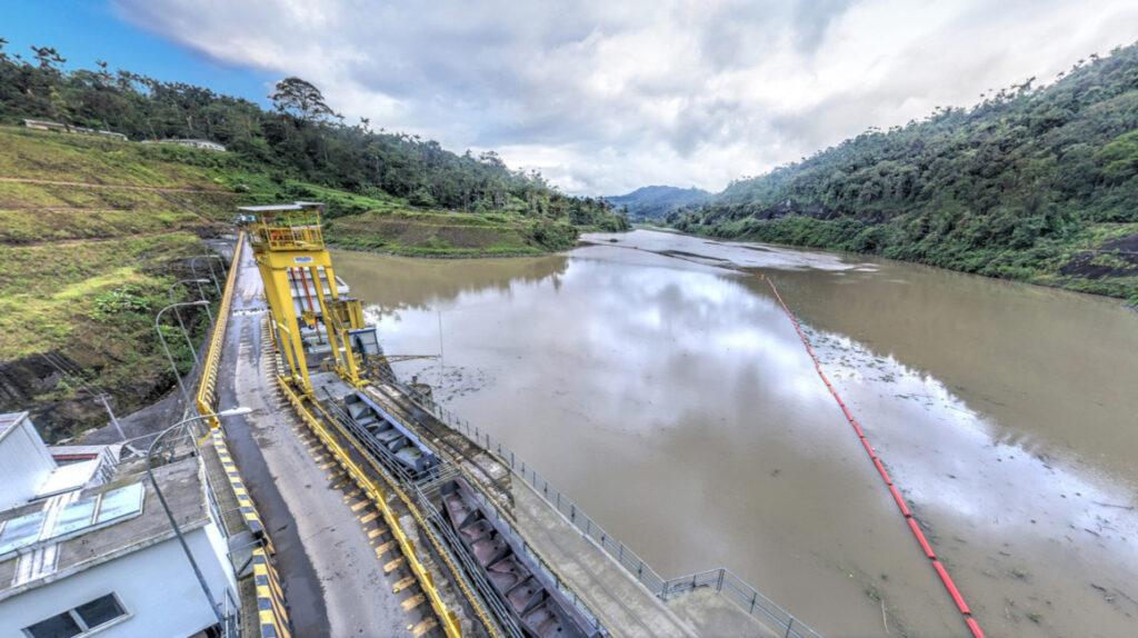 Contaminación: Celec y Contraloría discrepan por agua de Esmeraldas