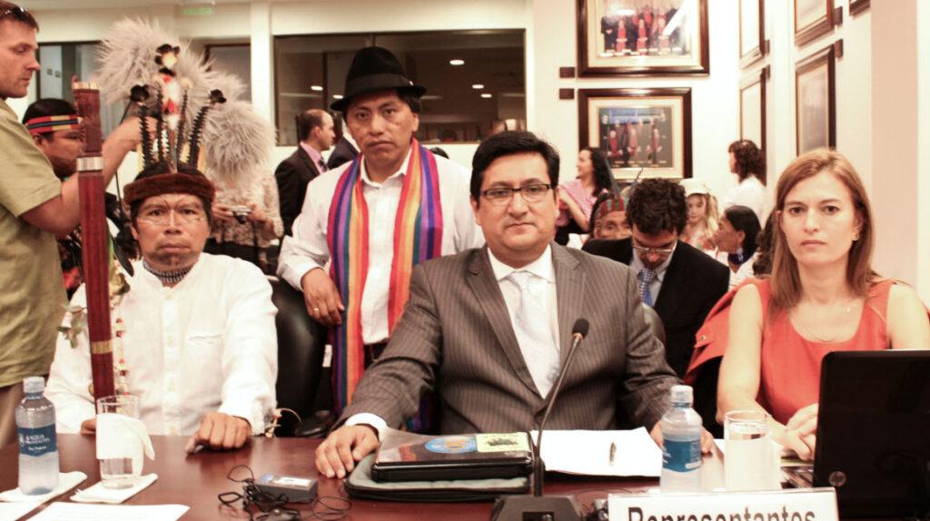 Ecuador ha pagado USD 48 millones en reparaciones ordenadas por la Corte IDH