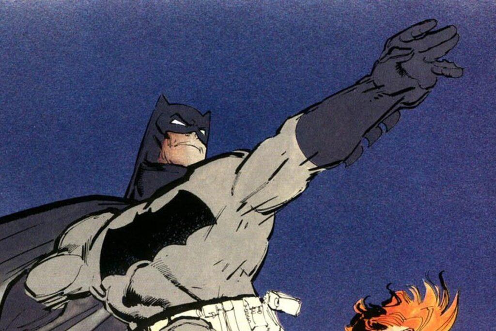 Cinco versiones de Batman dignas de conocer y maravillarse