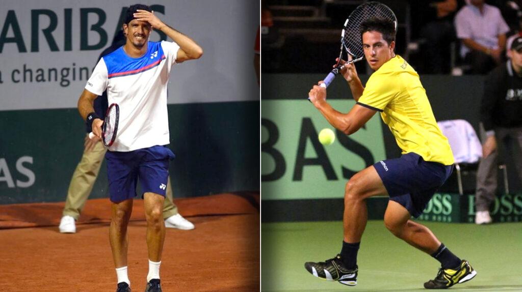 Roland Garros: dos ecuatorianos, 1.000 personas por día y mucha seguridad