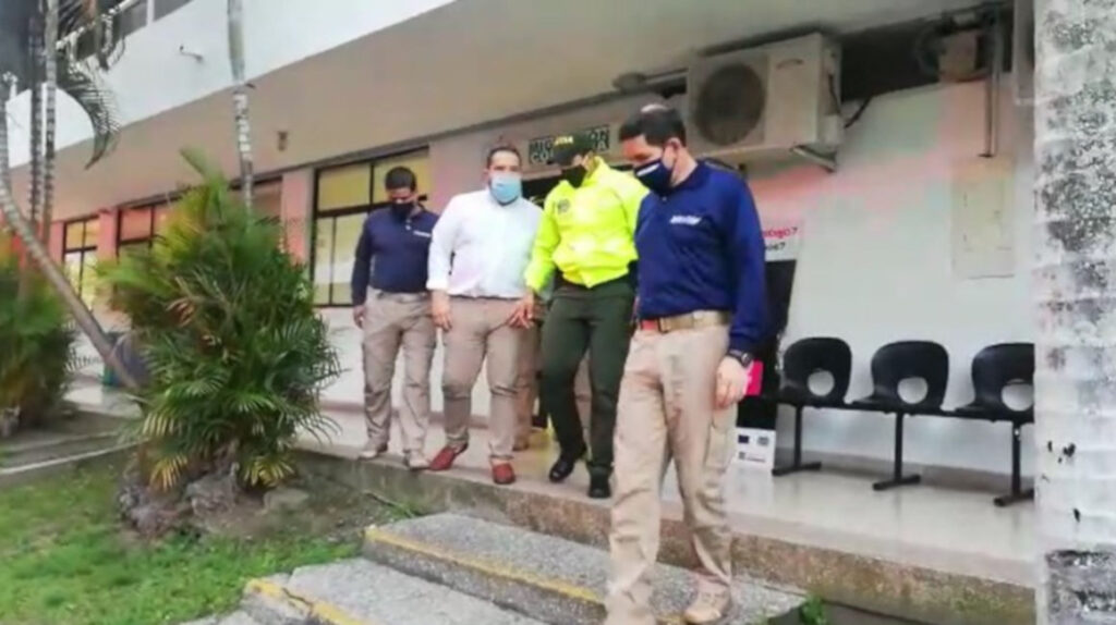 Juez ordena traslado de Jacobo Bucaram a Guayaquil