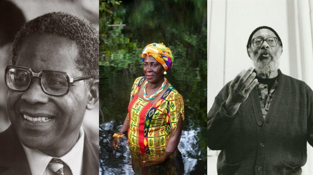 Una aproximación a la diáspora negra en forma de lecturas y conexiones