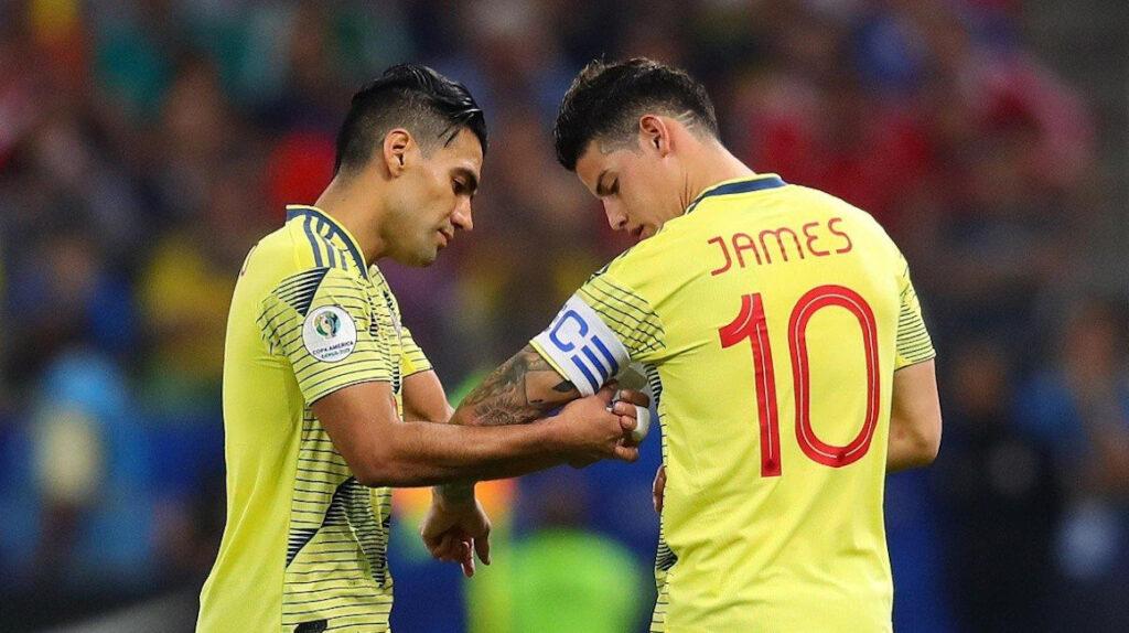 Queiroz anuncia el regreso de James y Falcao para las eliminatorias
