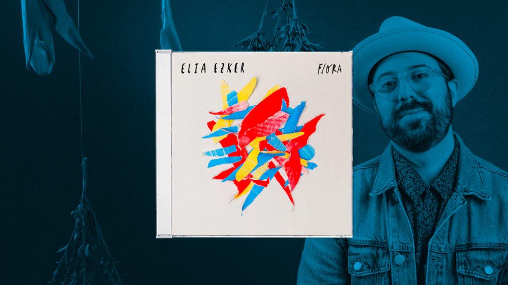 Elia Ezker abre el camino a su nuevo disco con 'Flora'