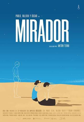 'Mirador', de Antón Terni