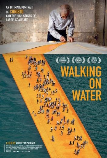 'Caminando sobre agua', de Andrey M Paounov