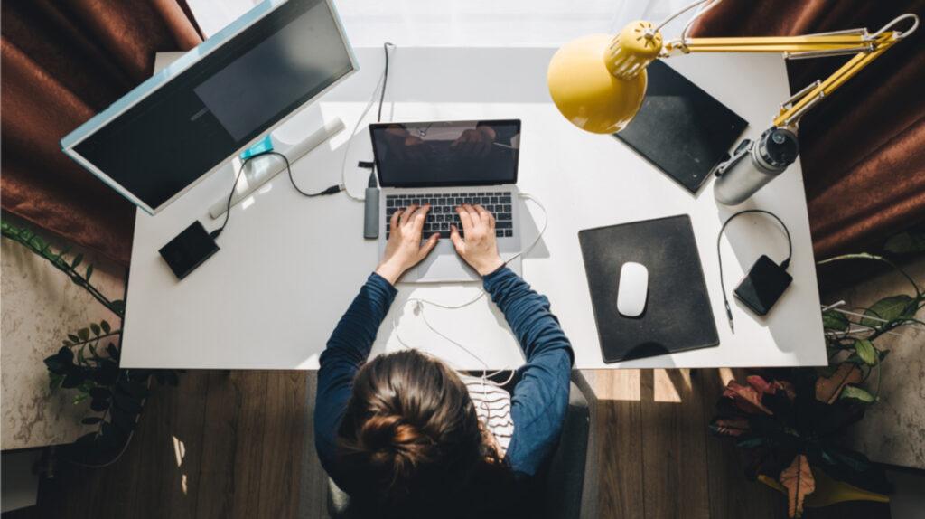 Siete de cada 10 empresas planean mantener el teletrabajo, según encuesta