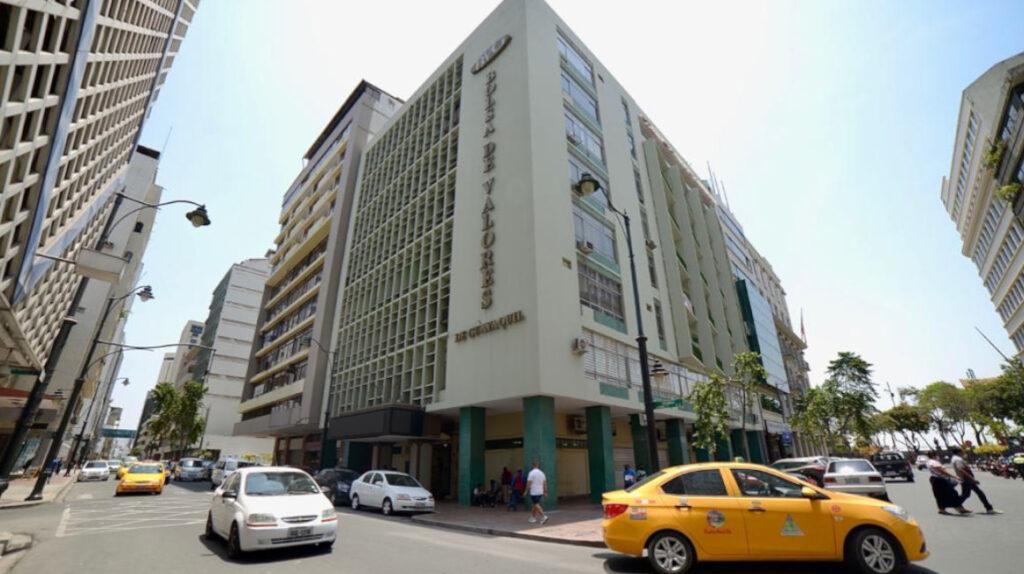 Bolsa de Valores de Guayaquil no eligió nuevo presidente por falta de quórum
