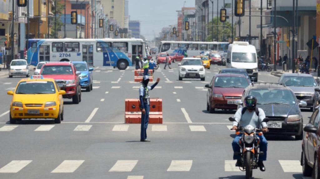 El robo de autos en Guayaquil es más frecuente en Sauces y La Alborada