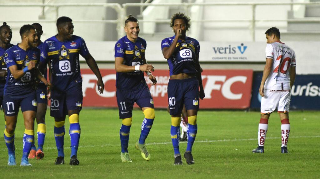 Delfín busca la mínima opción para clasificar, Santos irá por el primer lugar