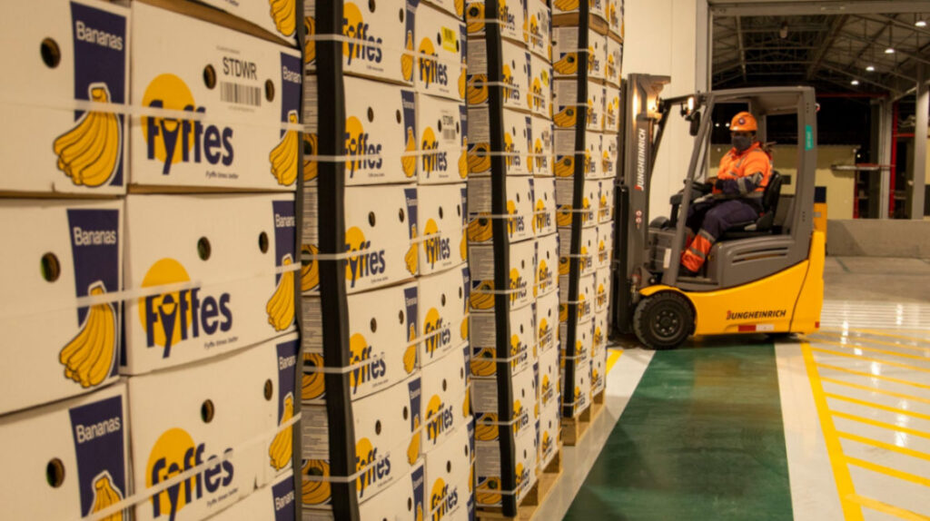 Turquía y Suiza demandan más productos ecuatorianos