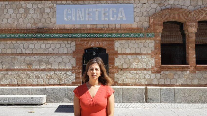María Cristina Carrillo