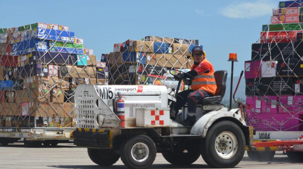 Ya se ven señales de recuperación en los ingresos de Ecuador