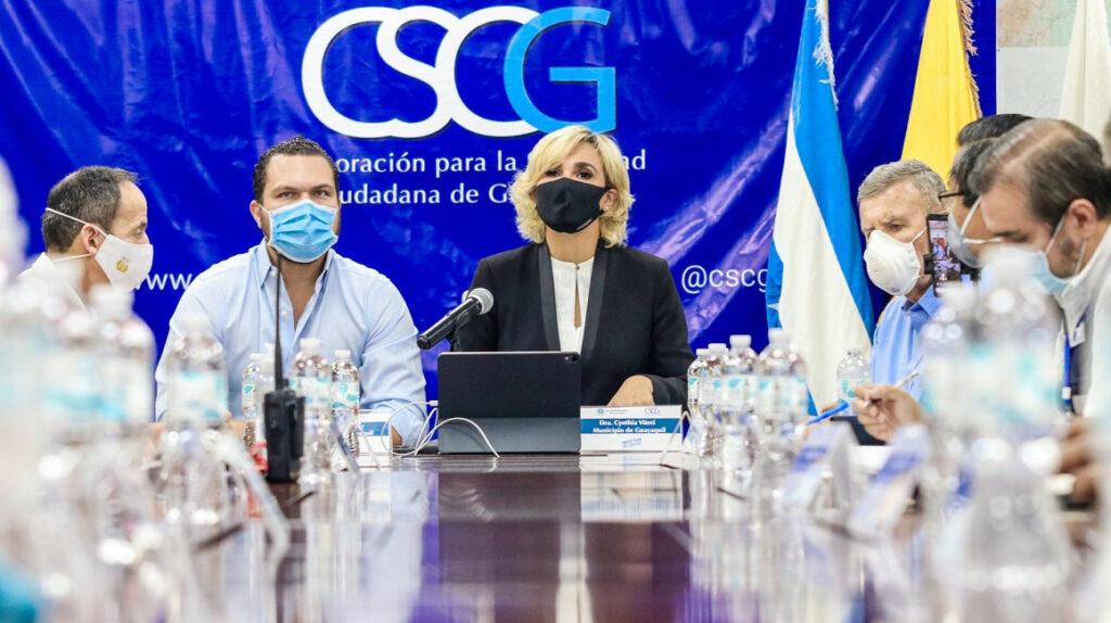 Nuevas restricciones anuncia el COE de Guayaquil