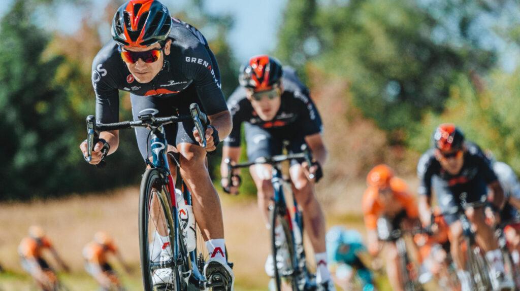 ¿Qué se puede esperar de Richard Carapaz en la tercera semana del Tour de Francia?
