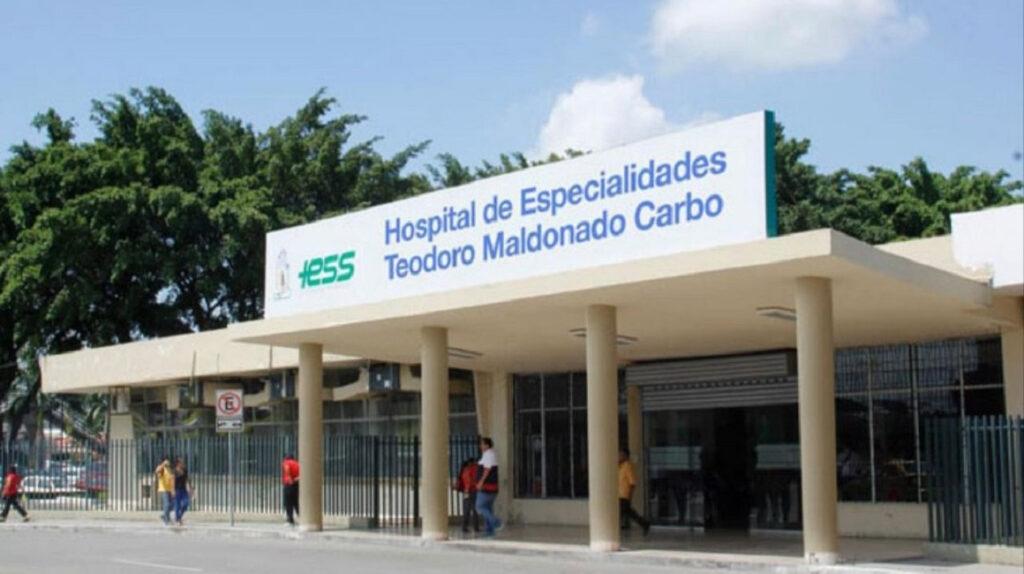 Contraloría: En el Teodoro Maldonado hubo abuso de convenios de pago