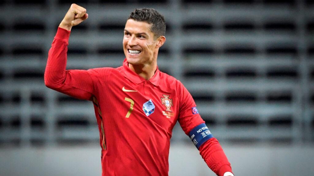 """Cristiano Ronaldo: """"Estoy bien, no tengo síntomas ni ningún dolor"""""""