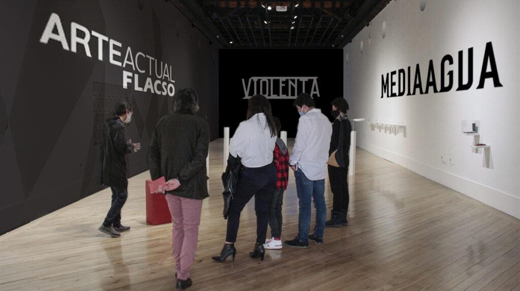 Las galerías buscan recuperar su relación con la comunidad