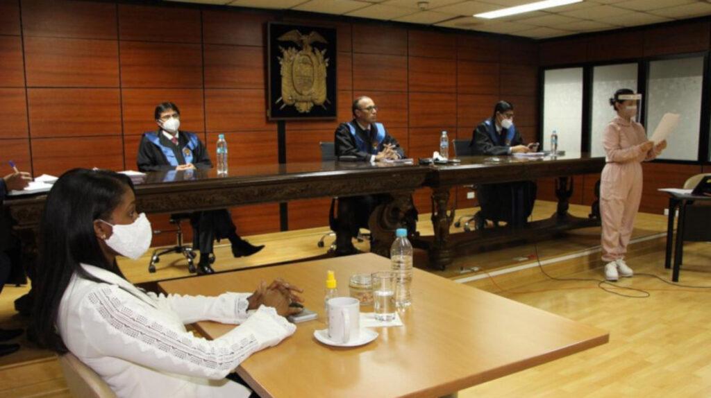 Ejecución de sentencia del caso Sobornos pasará a jueces de distintas ciudades
