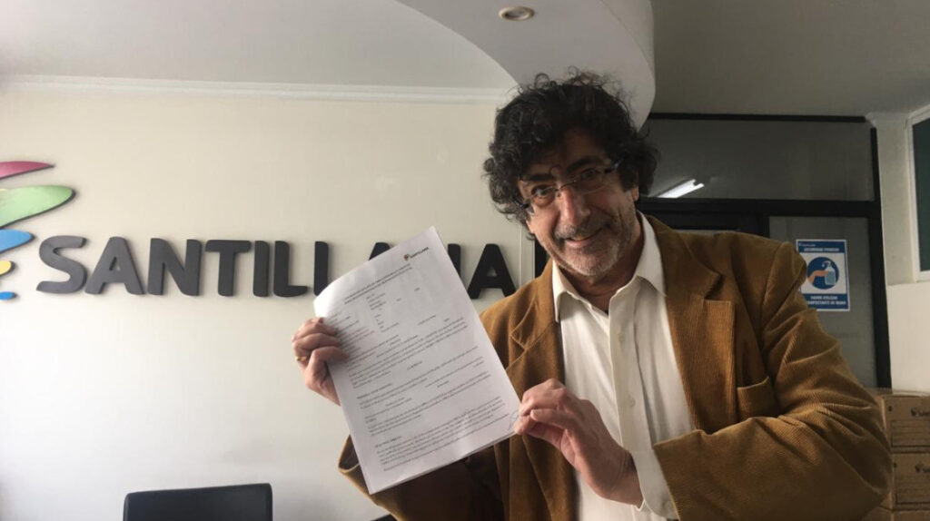 El músico y productor Claudio Durán fallece a los 62 años