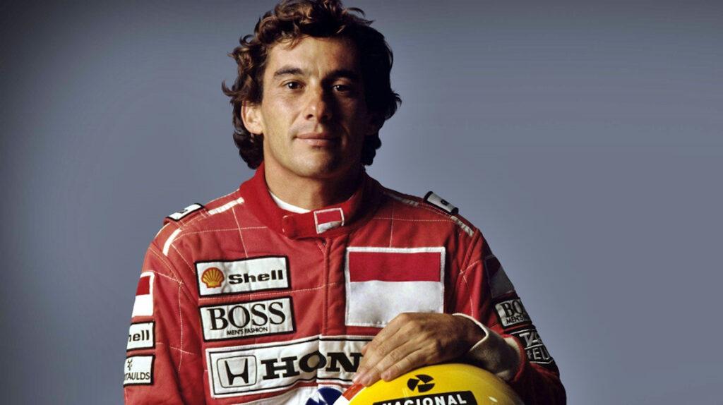 Netflix realizará una miniserie de la vida de Ayrton Senna