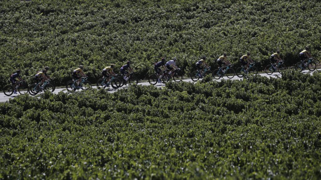 Horario, favoritos y perfil de la Etapa 6 del Tour de Francia