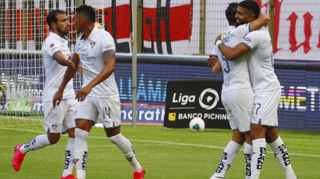 Técnico-Liga e Independiente-Barcelona se jugarán en horario unificado