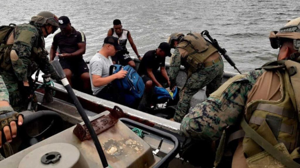 Presencia de grupos armados en la frontera norte inquieta al Gobierno