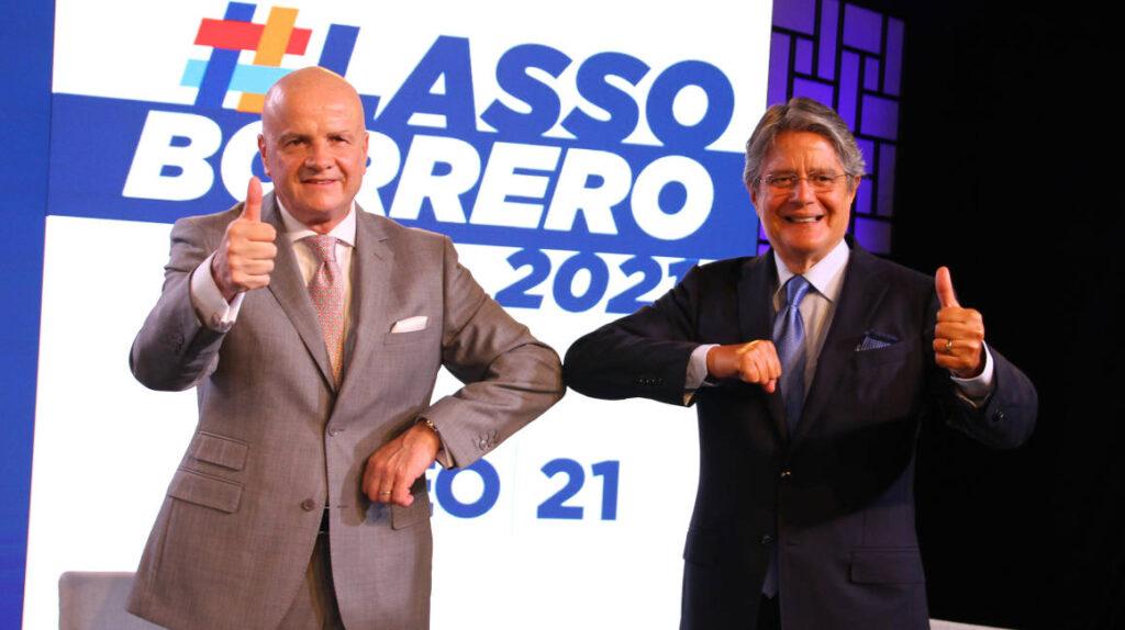 El plan con el que Guillermo Lasso quiere llegar a Carondelet