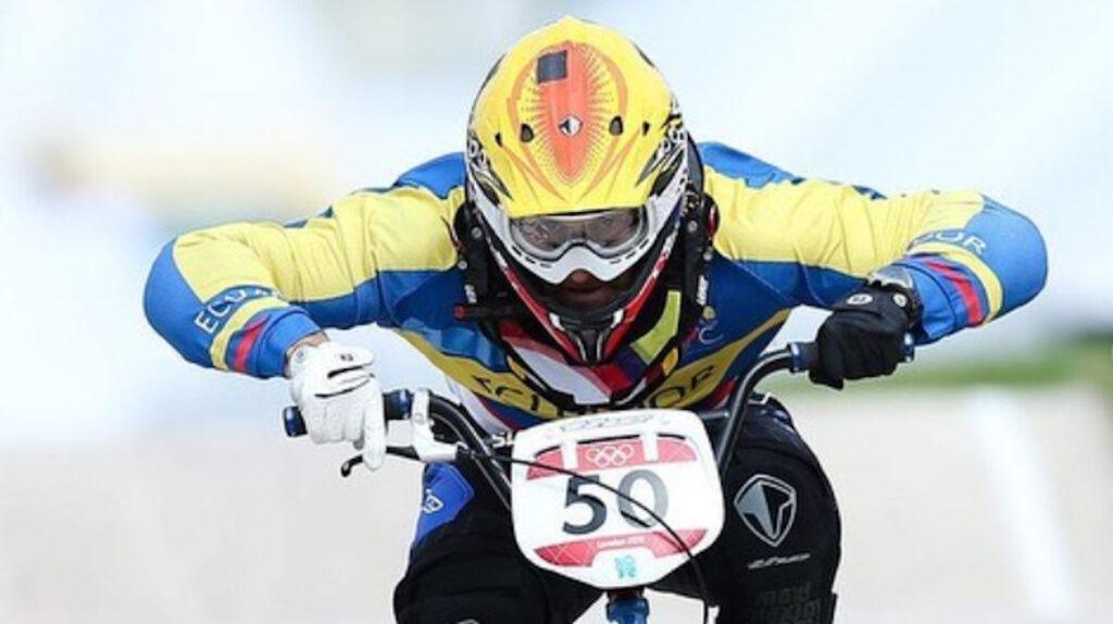 Emilio Falla se ilusiona con disputar sus terceros Juegos Olímpicos