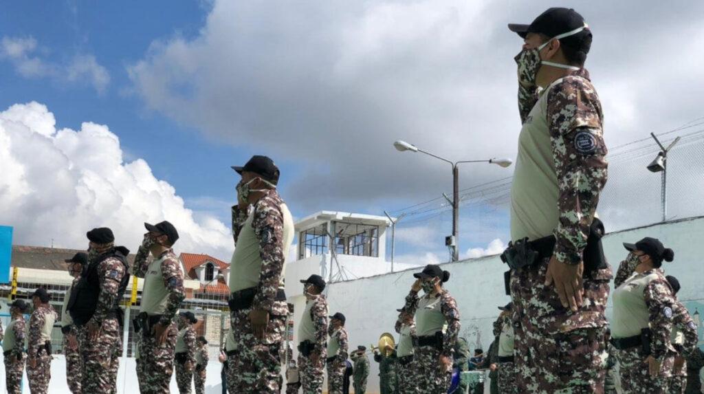 Crisis carcelaria: declaran emergencia para reforzar la seguridad