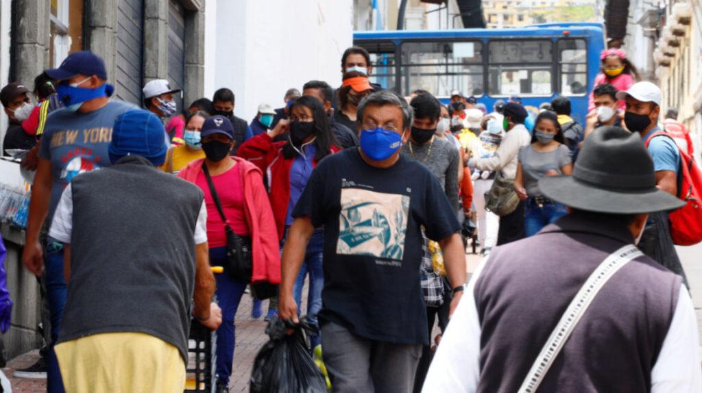 Sismos sacuden a Quito y Machala, no se reportan daños