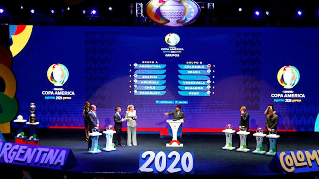 Conmebol confirma que Australia y Catar no jugarán la Copa América 2021