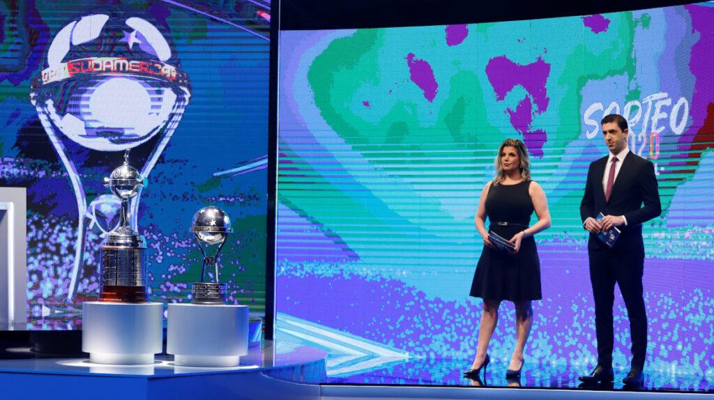 Liga y Barcelona están en el bombo dos del sorteo de la fase de grupos de la Libertadores